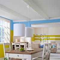 Poutres & planches décoratives